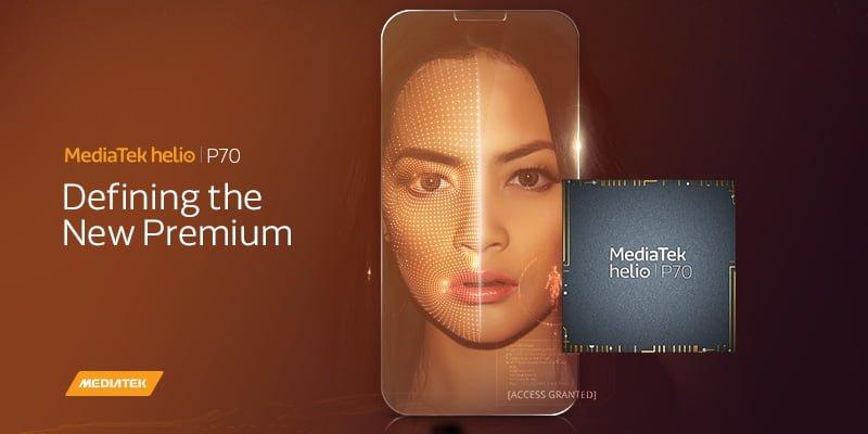Tabletowo.pl Premiera procesora Helio P70, czyli płonnej nadziei MediaTeka na pobicie Qualcomma w smartfonach klasy średniej MediaTek Nowości Technologie