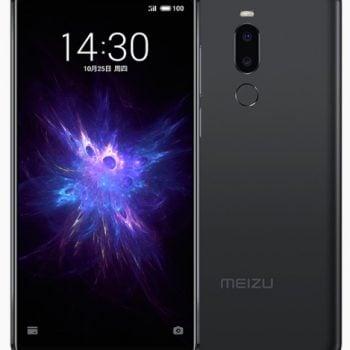 Tabletowo.pl Meizu M8 Note nie jest rozczarowaniem. Ale spełnieniem marzeń też raczej nie Android Meizu Nowości Smartfony