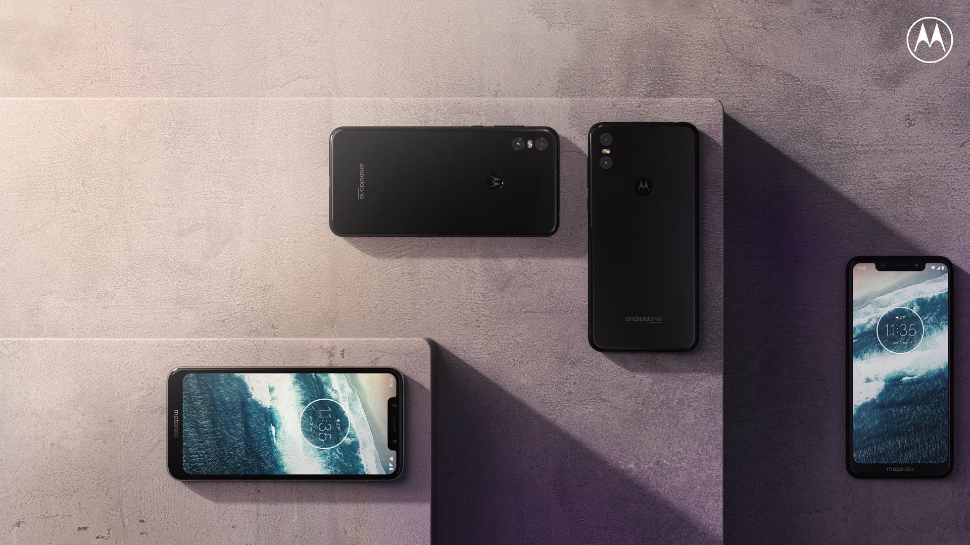 Motorola One właśnie trafiła do sprzedaży w Polsce. Cena jest nawet atrakcyjna, specyfikacja też całkiem OK 20