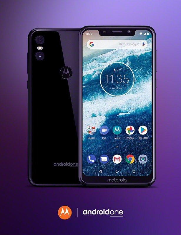 Motorola One właśnie trafiła do sprzedaży w Polsce. Cena jest nawet atrakcyjna, specyfikacja też całkiem OK 21