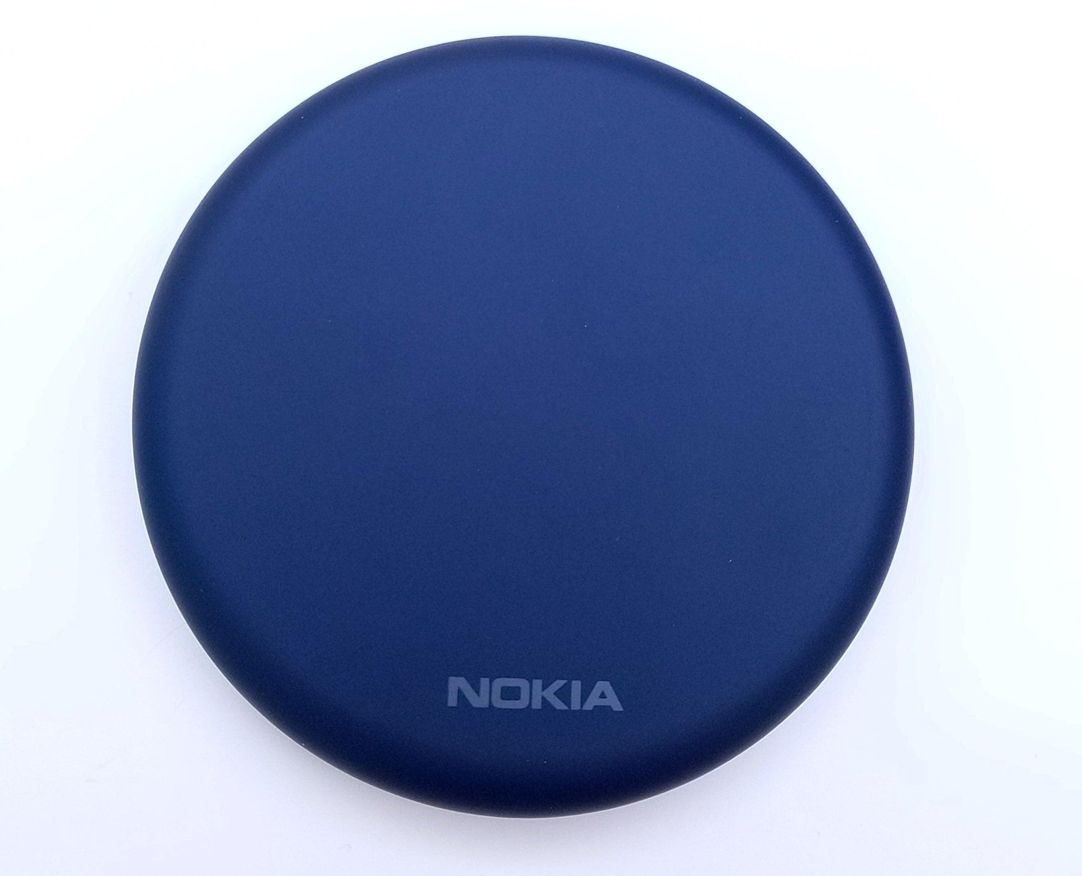 Tabletowo.pl Nokia szykuje dwa nowe akcesoria do ładowania bezprzewodowego. Chyba oczywiste, co to oznacza? Akcesoria Nokia