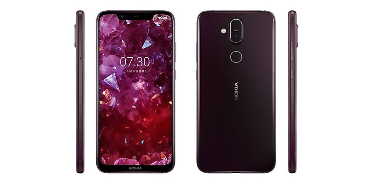 Tabletowo.pl Premiera dopiero jutro, ale Nokia 7.1 Plus nie ma już przed nami żadnych tajemnic Android Nokia Plotki / Przecieki Smartfony
