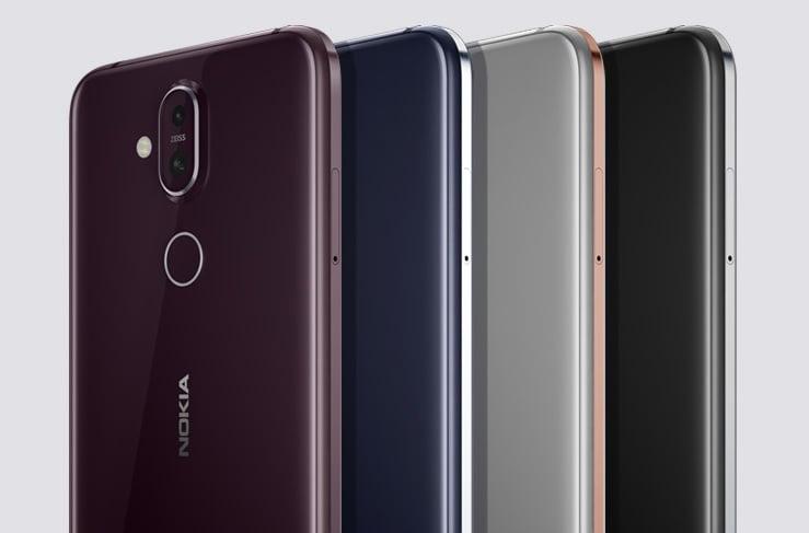 Tabletowo.pl Nokia X7 oficjalnie. Jeśli taka sama będzie Nokia 7.1 Plus, to zacznijcie odkładać pieniądze Android Nokia Nowości Smartfony