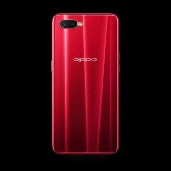 Tabletowo.pl Oppo K1 oficjalnie. Konkurencja powinna brać z niego przykład Android Nowości Oppo Smartfony