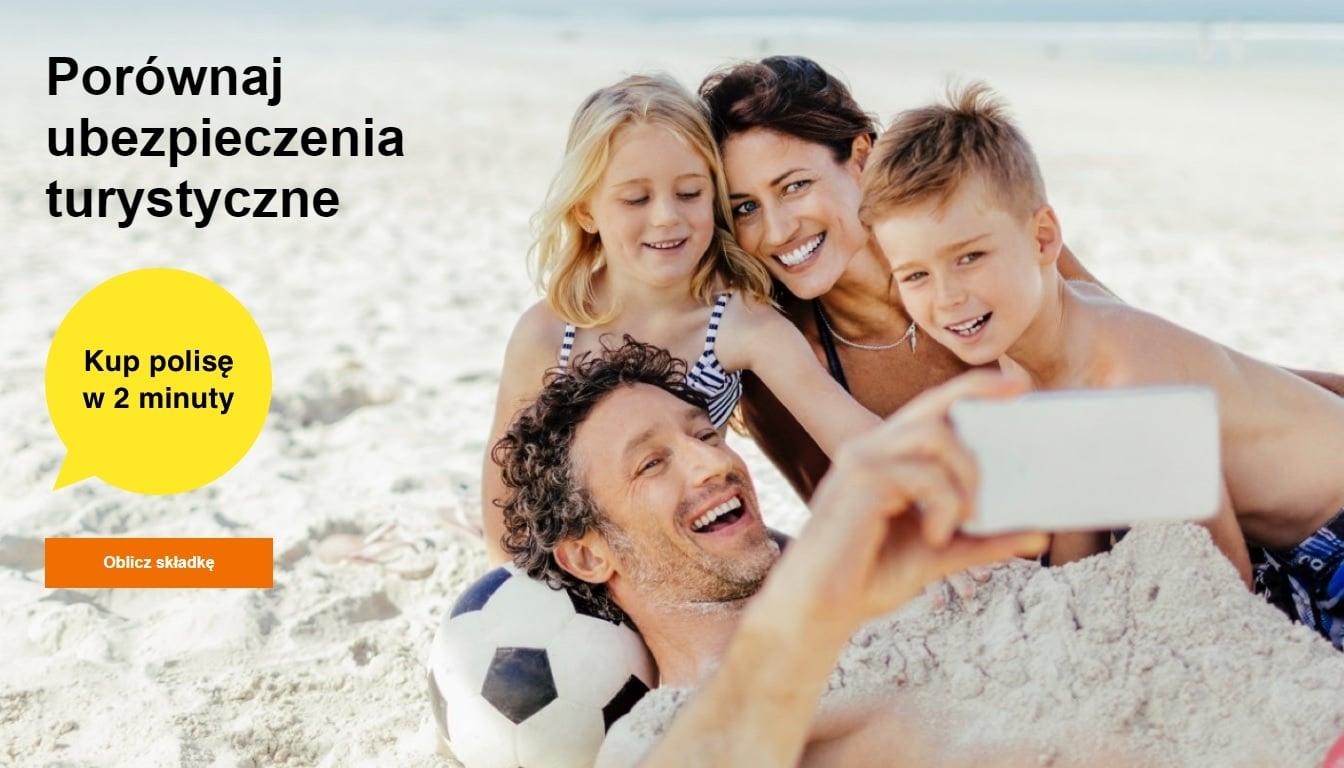 Tabletowo.pl Orange rozszerza ofertę o porównywarkę ubezpieczeń turystycznych. Można je kupić m.in. w aplikacji Mój Orange GSM Nowości