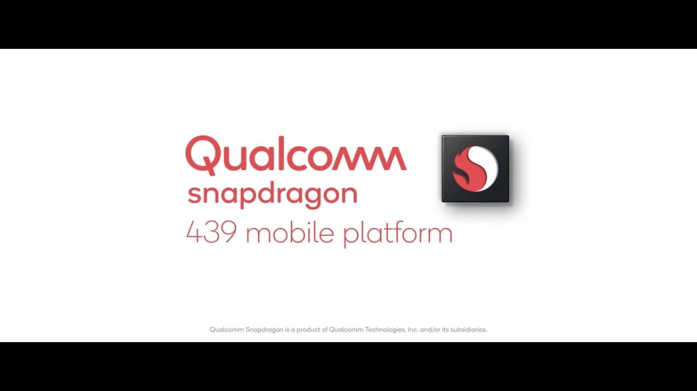 Tabletowo.pl To może być pierwszy smartfon z procesorem Snapdragon 439. Niestety, nie będzie dostępny w Polsce Android Smartfony Vivo