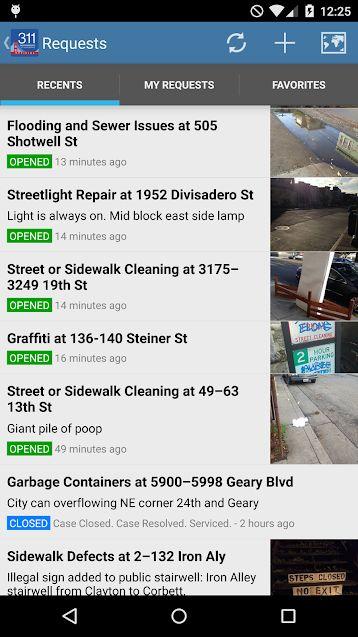Tabletowo.pl To nie żart - Snapcrap to aplikacja do zgłaszania odpowiednim służbom, że na ulicy leży... kupa Android Aplikacje Ciekawostki iOS
