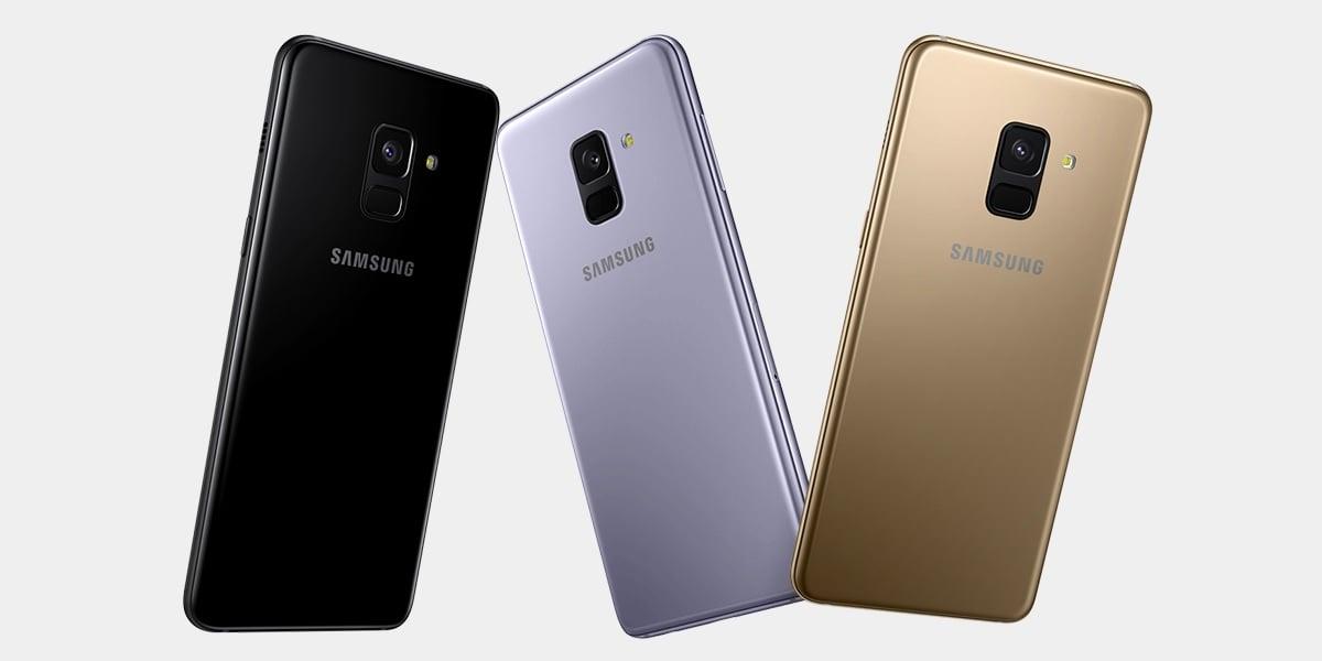 Ładowanie bezprzewodowe wkrótce zaoferują również średniaki Samsunga 19