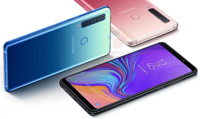 Tabletowo.pl Cztery obiektywy stają się faktem, czyli wszystko, co wiemy o Samsungu Galaxy A9 (2018) na dzień przed premierą Nowości Plotki / Przecieki Samsung Smartfony