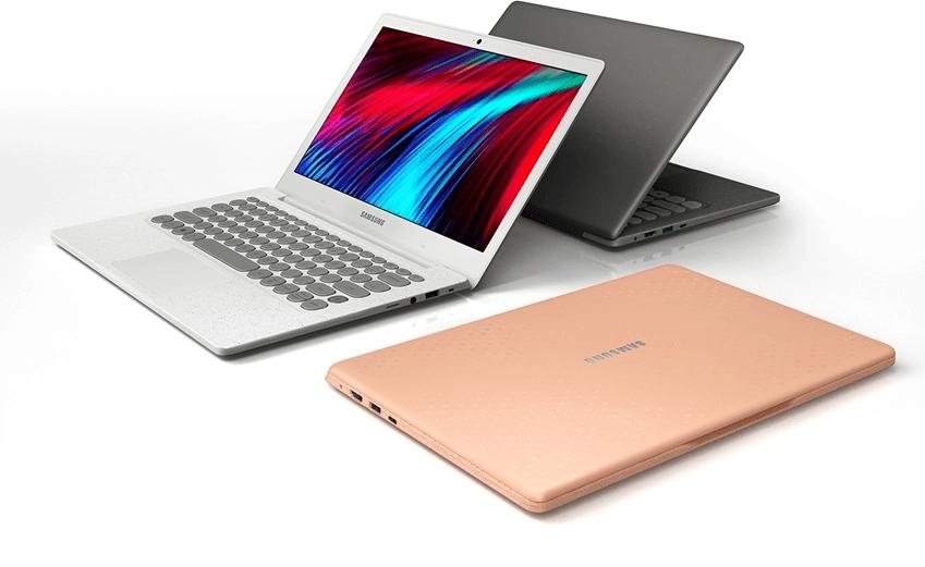 Chyba żaden laptop nie jest tak designerski jak nowy Samsung Notebook Flash 21