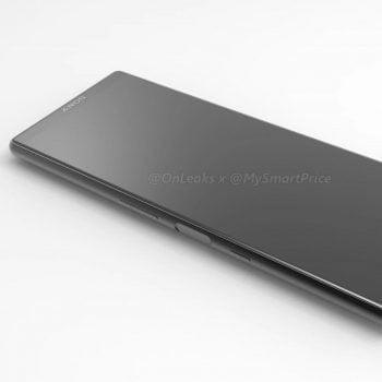 """Jaki ekran powinna mieć Sony Xperia XA3 Ultra, żeby zasłużyć na dopisek """"Ultra""""? Bo raczej nie 6,5 cala 25"""