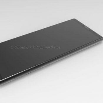 """Jaki ekran powinna mieć Sony Xperia XA3 Ultra, żeby zasłużyć na dopisek """"Ultra""""? Bo raczej nie 6,5 cala 27"""