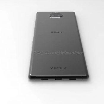 """Jaki ekran powinna mieć Sony Xperia XA3 Ultra, żeby zasłużyć na dopisek """"Ultra""""? Bo raczej nie 6,5 cala 29"""