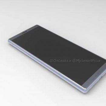 Może nie uwierzycie, ale tak, to jest Sony Xperia XA3, chociaż nie wygląda jak smartfon od Sony 22