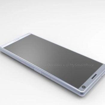 Może nie uwierzycie, ale tak, to jest Sony Xperia XA3, chociaż nie wygląda jak smartfon od Sony 25