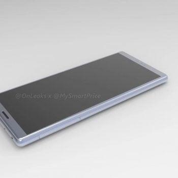 Może nie uwierzycie, ale tak, to jest Sony Xperia XA3, chociaż nie wygląda jak smartfon od Sony 27