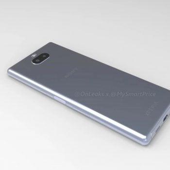 Może nie uwierzycie, ale tak, to jest Sony Xperia XA3, chociaż nie wygląda jak smartfon od Sony 28