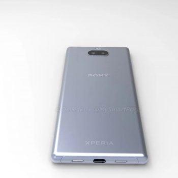 Może nie uwierzycie, ale tak, to jest Sony Xperia XA3, chociaż nie wygląda jak smartfon od Sony 29