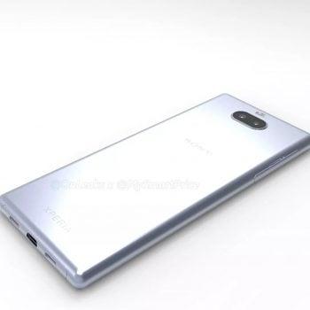 Może nie uwierzycie, ale tak, to jest Sony Xperia XA3, chociaż nie wygląda jak smartfon od Sony 30