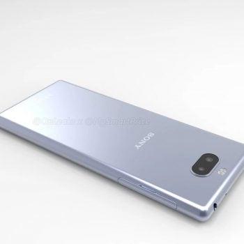 Może nie uwierzycie, ale tak, to jest Sony Xperia XA3, chociaż nie wygląda jak smartfon od Sony 31