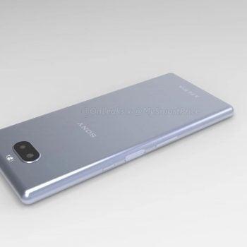 Może nie uwierzycie, ale tak, to jest Sony Xperia XA3, chociaż nie wygląda jak smartfon od Sony 33