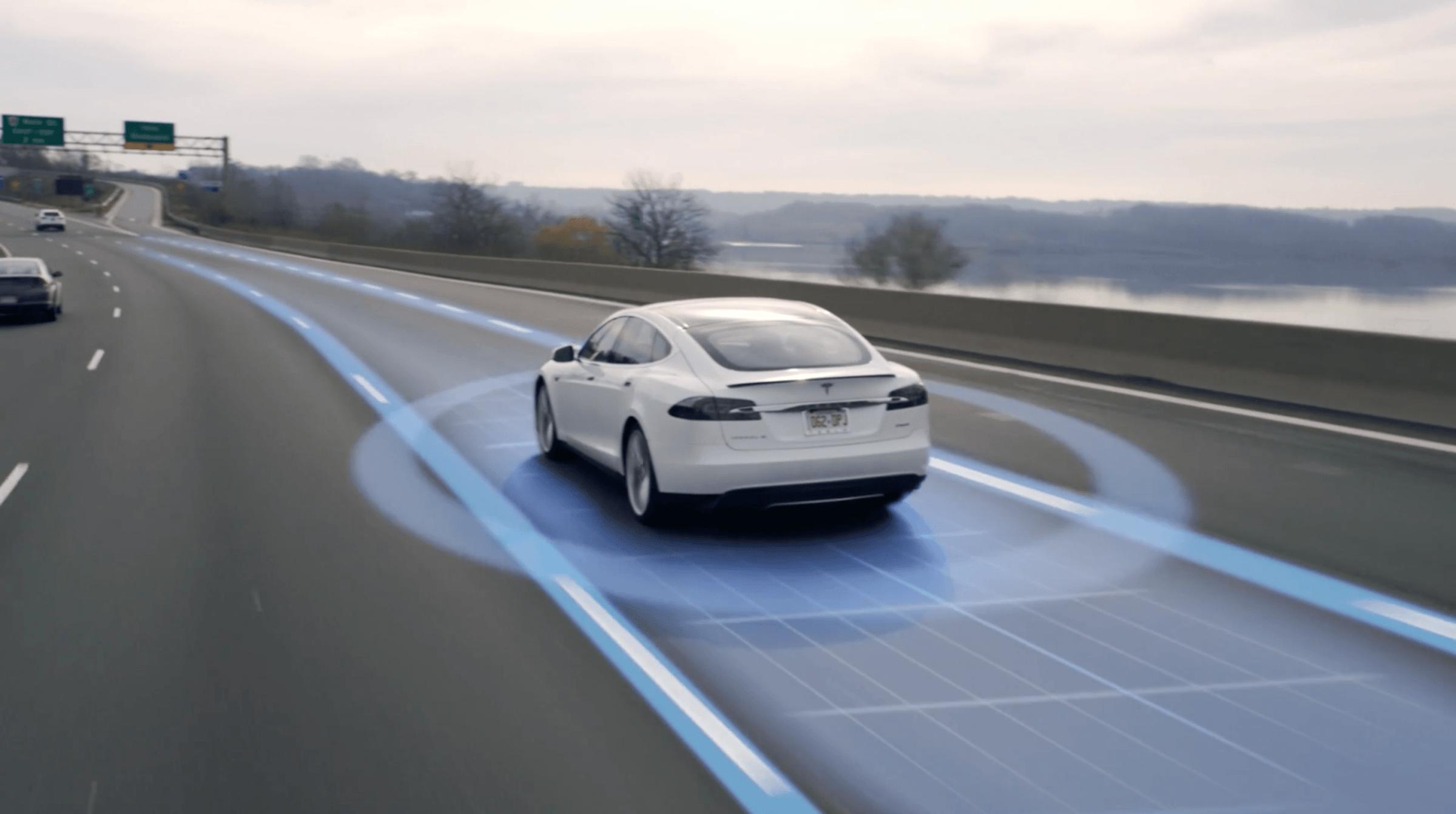 Tabletowo.pl Tesla rozpoczyna testy nowego autopilota. Zacznie od swoich pracowników Moto Nowości