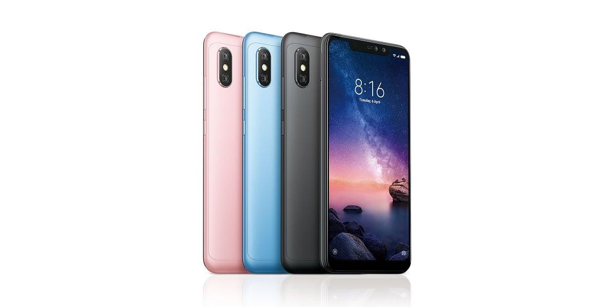 Tabletowo.pl Premiera, której nie było - Xiaomi Redmi Note 6 Pro trafił do sprzedaży w Polsce. Znamy oficjalne ceny Android Nowości Smartfony Xiaomi