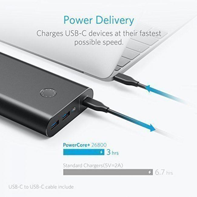 Tabletowo.pl Przegląd powerbanków... którymi naładujesz swojego MacBooka (i nie tylko) Akcesoria Apple Sprzęt Zestawienia