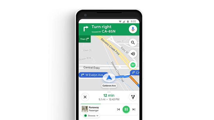 Tabletowo.pl Udostępnianie swojej lokalizacji w Mapach Google zostało ulepszone. Pokaż znajomym, że już do nich jedziesz Aktualizacje Aplikacje Google