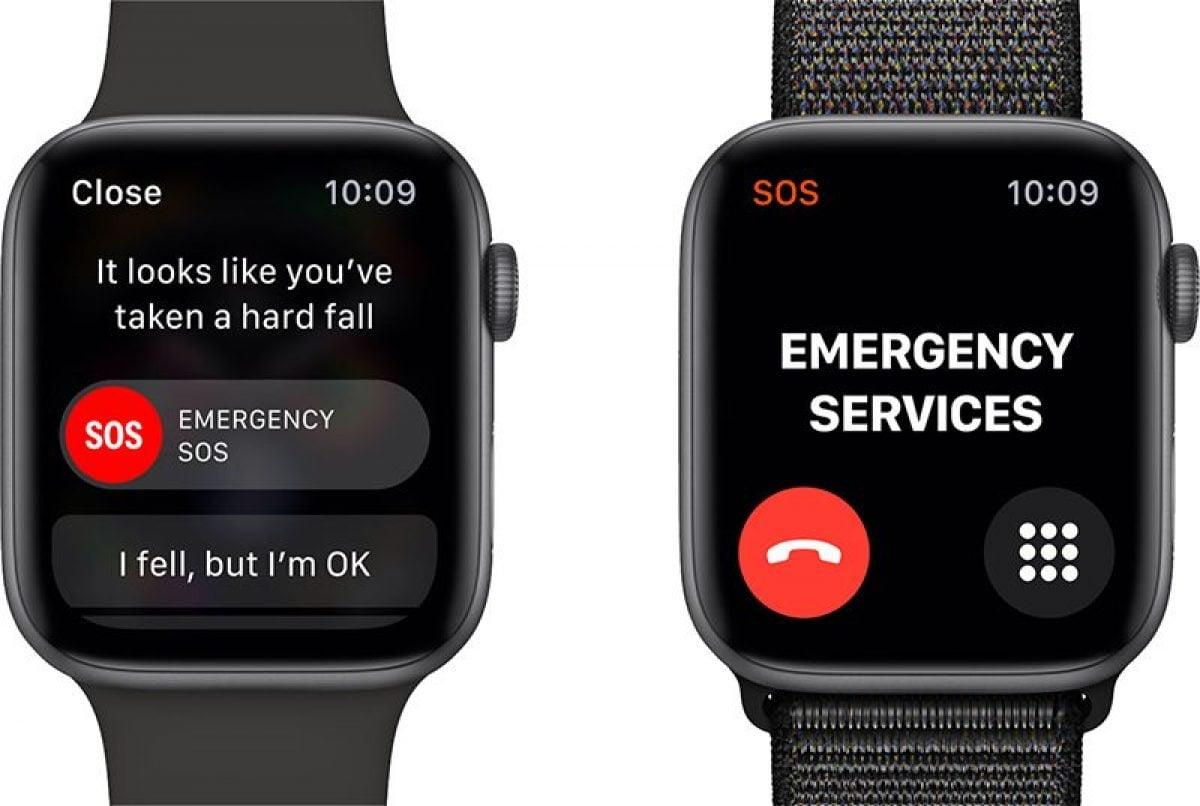 Tabletowo.pl To nie marketingowy bełkot - wykrywanie upadku w Apple Watch series 4 naprawdę działa Apple Ciekawostki Wearable