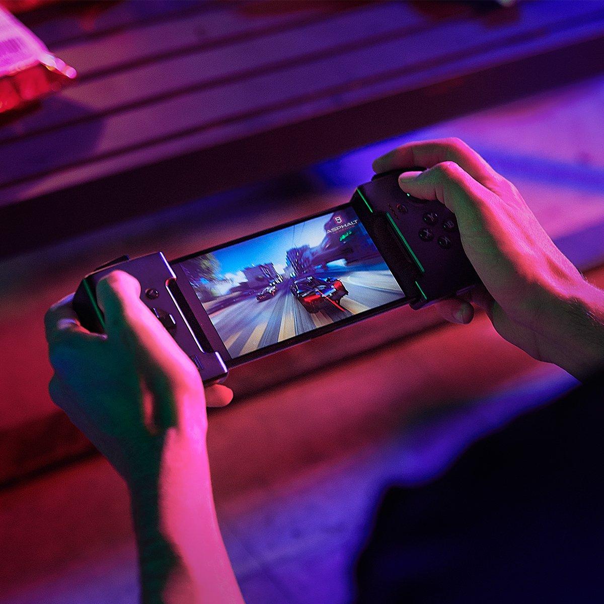 Kupilibyście smartfon gamingowy Lenovo Legion? Chińczycy mogą taki stworzyć 20