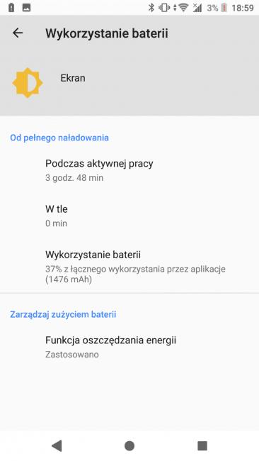 Tabletowo.pl Recenzja Sony Xperia XZ2 Premium. Test superflagowca zamkniętego w tradycyjną obudowę Android Recenzje Smartfony Sony