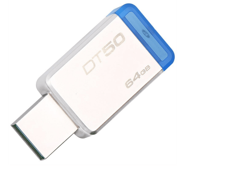 Tabletowo.pl Promocja: pendrive Kingston DT50 64 GB z USB 3.0 do kupienia za <30 złotych Chińskie Promocje