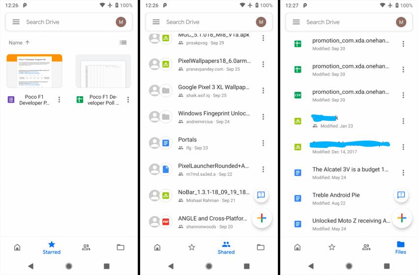 Tabletowo.pl W skrócie: Moto G6 Plus, Moto X Force i Galaxy A7 2017 z oficjalną wersją TWRP. Aplikacja Dysku Google otrzyma odświeżony interfejs Android Google Linux W skrócie