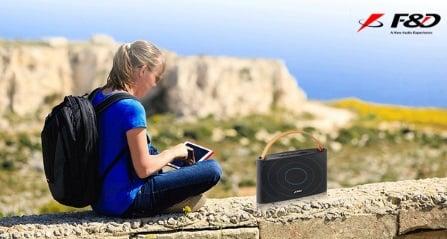 Tabletowo.pl A to ci ciekawa nowość: głośnik bezprzewodowy Bluetooth skierowany specjalnie do kobiet Audio Nowości