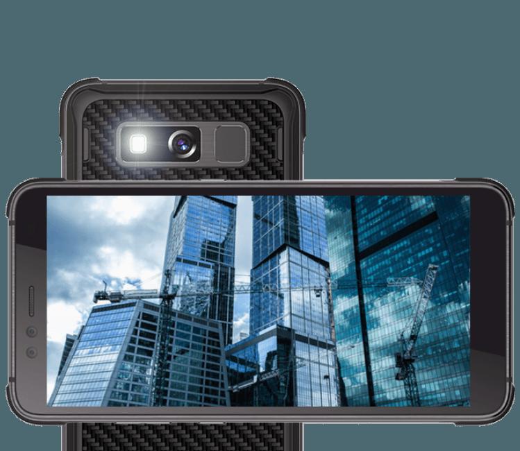 Tabletowo.pl MyPhone rozpoczyna przedsprzedaż pancernego Hammera Blade 2 PRO i dodaje do smartfona wodoodporne słuchawki JBL myPhone Nowości Smartfony