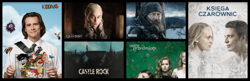 Tabletowo.pl HBO GO walczy z Netflixem ceną. Teraz subskrypcja kosztuje tylko 19,90 zł! Kultura Nowości
