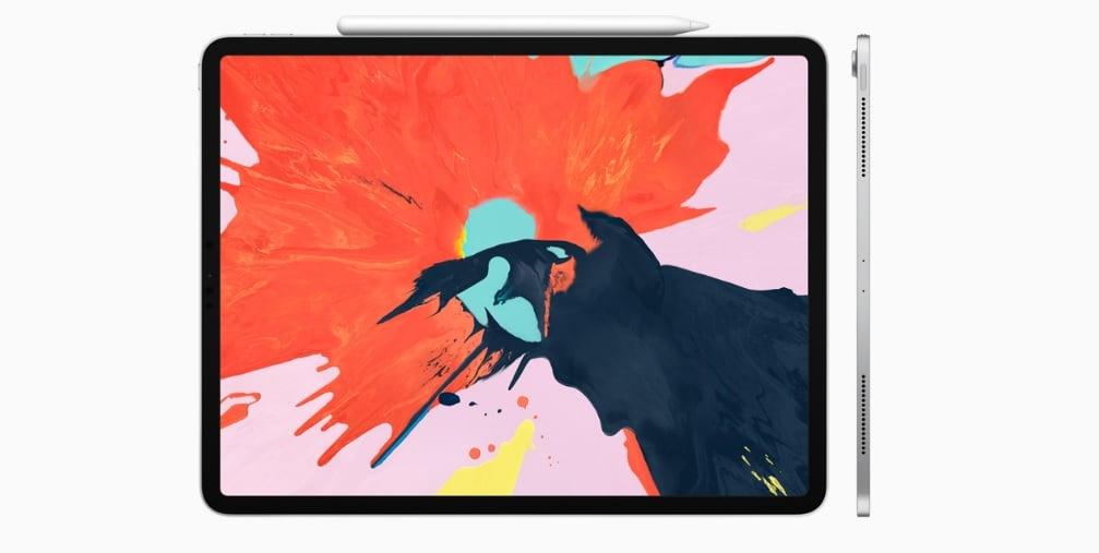 Tabletowo.pl Nie spodziewałem się, że Apple może mieć taki gest - iPad Pro ma nawet 6 GB RAM. Ale nie chcielibyście go zepsuć... Apple Ciekawostki iOS Tablety