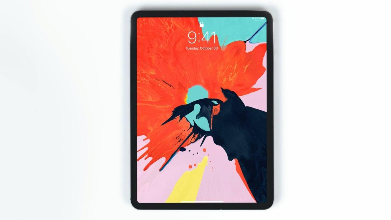 Premiera nowego iPada Pro - największymi nowościami Face ID i USB-C oraz brak Touch ID 16
