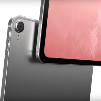 Czy gdyby nowy iPad Pro miał wyglądać w ten sposób, rozważyłbyś jego zakup? 23