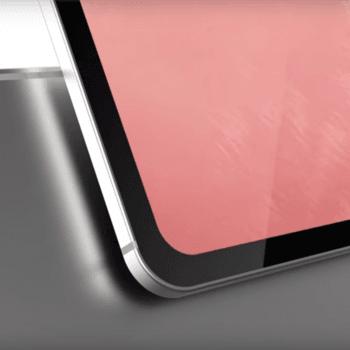 Tabletowo.pl Czy gdyby nowy iPad Pro miał wyglądać w ten sposób, rozważyłbyś jego zakup? Apple Plotki / Przecieki Tablety