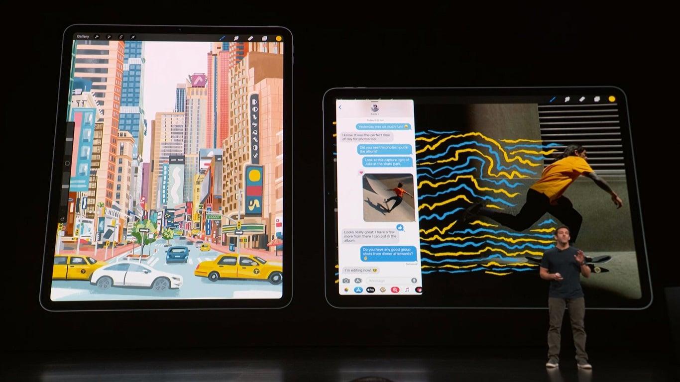 Premiera nowego iPada Pro - największymi nowościami Face ID i USB-C oraz brak Touch ID 17