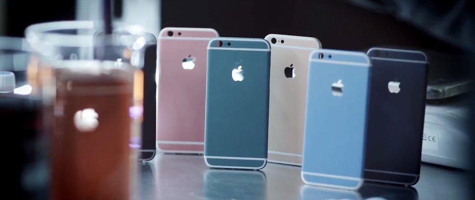 Tabletowo.pl Chcecie wiedzieć, ile będą kosztować odnowione iPhone'y z oficjalnej dystrybucji? Znamy ceny wszystkich modeli Apple iOS Plotki / Przecieki Smartfony