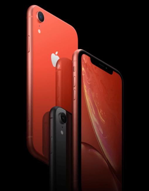Tabletowo.pl Dziś rozpoczyna się przedsprzedaż iPhone'a XR - prawdziwego konia pociągowego Apple Apple Smartfony