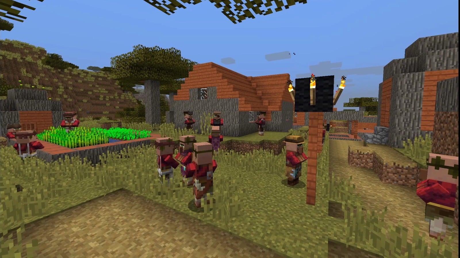Pamiętacie jeszcze Minecrafta? Teraz to druga najlepiej sprzedająca się gra w historii, zaraz za Tetrisem