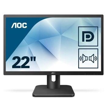 Tabletowo.pl Nowe monitory AOC teoretycznie są dla klienta biznesowego, ale sam z chęcią bym jeden z nich kupił Monitory Nowości