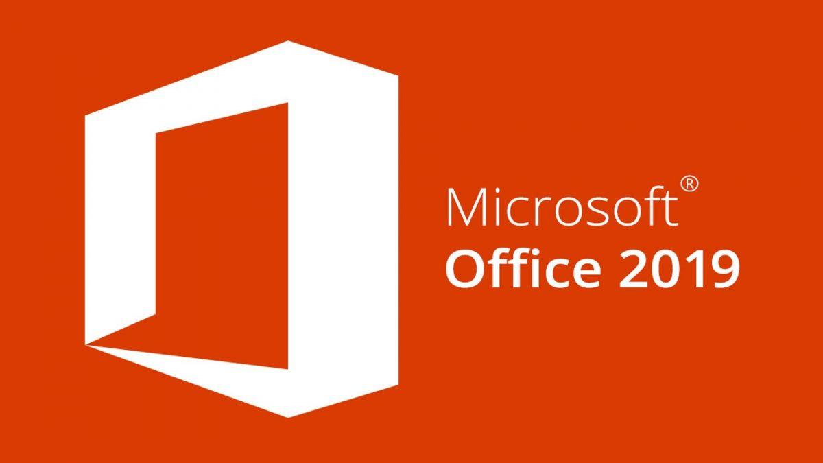 Tabletowo.pl Microsoft rozpoczyna sprzedaż Office 2019 w wersji Professional. Cena zwala z nóg Microsoft Nowości