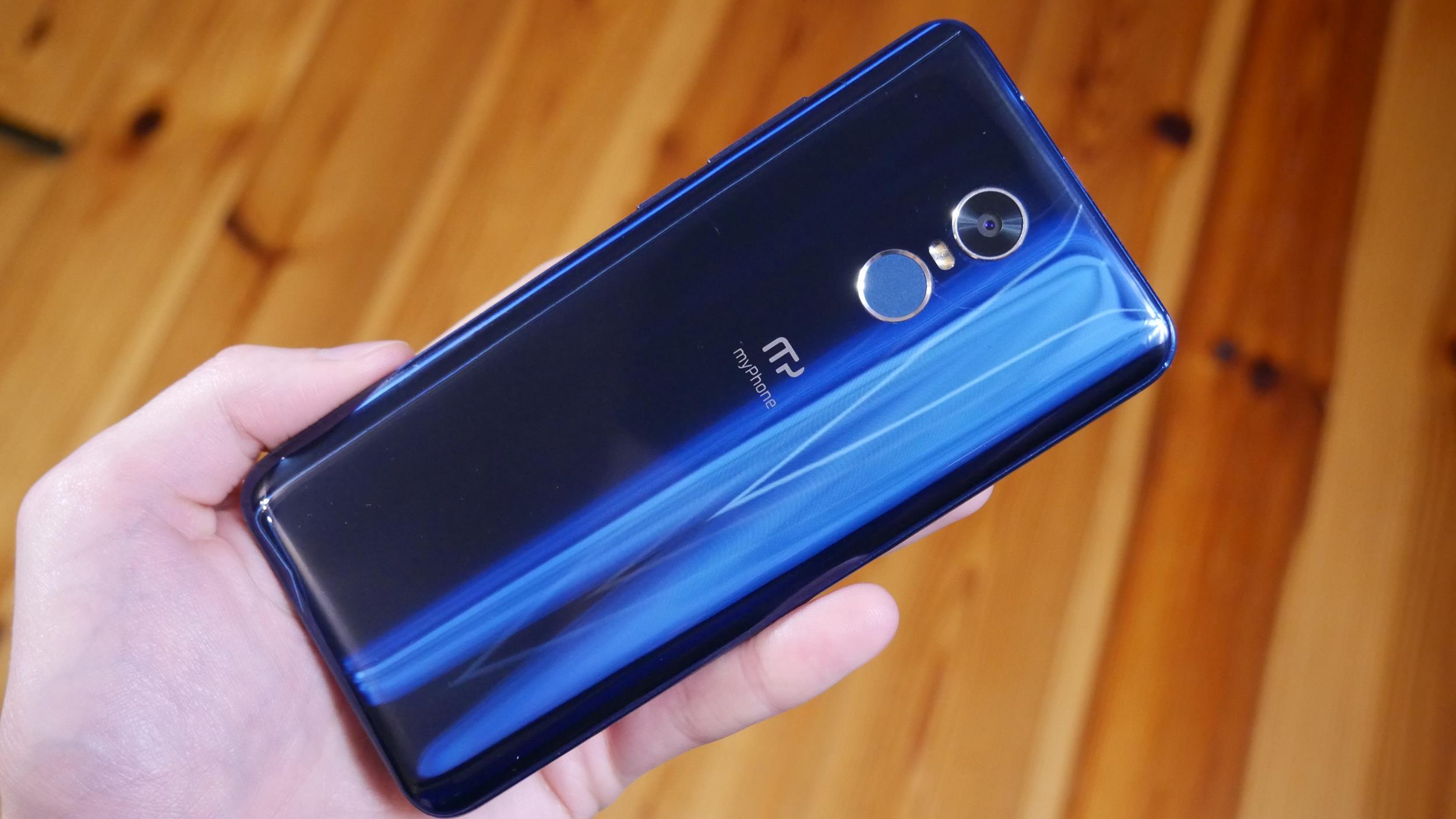 Jaki smartfon warto kupić na Komunię? 17