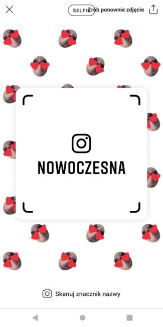 """Tabletowo.pl """"Znacznik nazwy"""" pomoże rozpocząć obserwowanie instagramowych poczynań naszych znajomych Aktualizacje Aplikacje"""