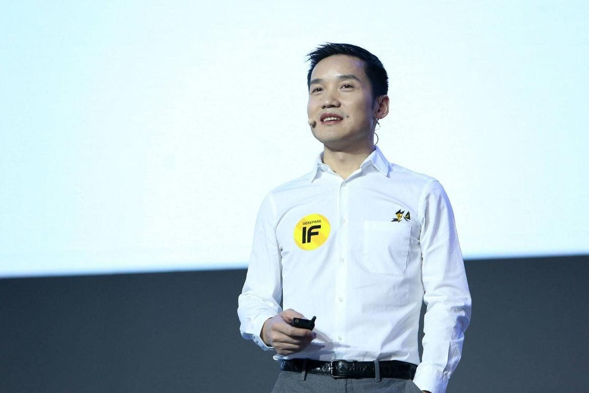 Jak można awansować z pozycji szefa OnePlusa? Pete Lau może
